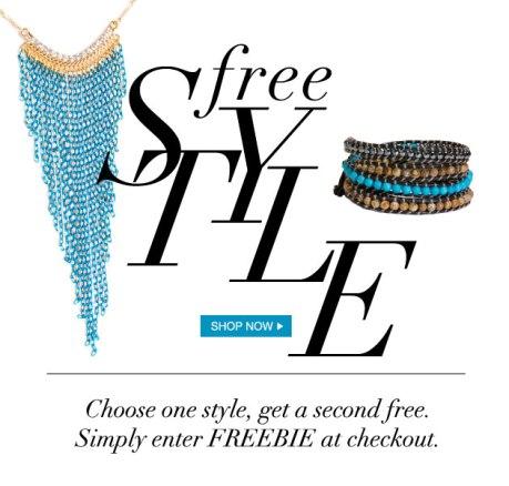Free Style It!