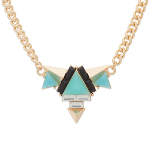 LISETTE NECKLACE